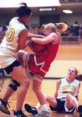 Florida A&M hires Taylor graduate Shalon Pillow as women's basketball head coach