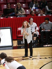 Former player sues UC volleyball coach alleging abuse and retaliation
