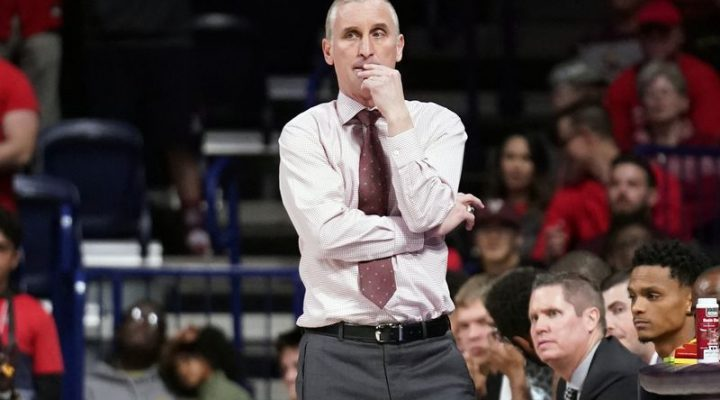 Emails reveal Bobby Hurley accused Arizona State AD Ray Anderson of downplaying sexual assault claims: report