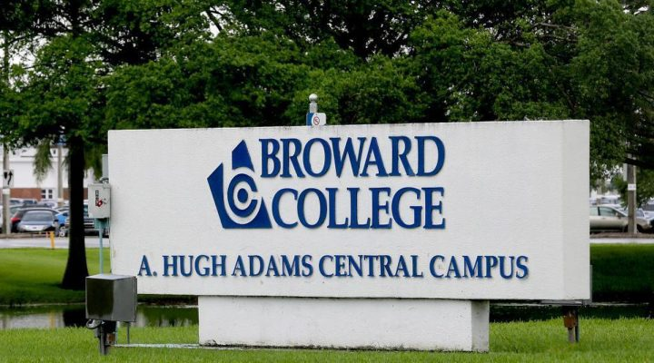 Broward College takes steps to drop sports amid pandemic, but coaches plan to fight