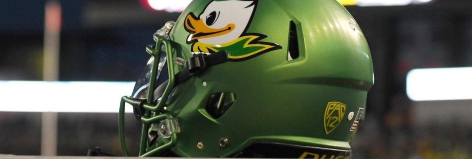 Oregon football signee Luke Hill arrested on eight charges including first-degree attempted murder